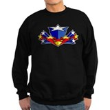 WW starburst Jumper Sweater