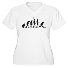 Evolution Herren Hockey 1c.png T-Shirt