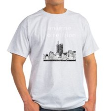 Funny Twin towers T-Shirt