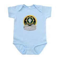 2nd ACR CAB Infant Bodysuit