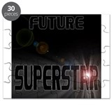 Future Superstar Puzzle
