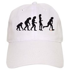 evolution hockey woman Cap