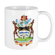 Antigua and Barbuda Coat Of Arms Mug