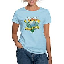 Unique Cow love T-Shirt