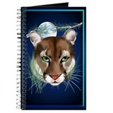 Midnight Moutian Lion- Journal