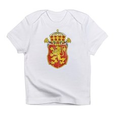 Bulgaria Lesser Coat Of Arms Infant T-Shirt