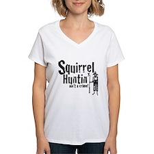 Squirrel Huntin aint a Crime! Shirt