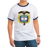 Colombia Coat Of Arms T