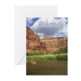 Dolores River CO Cards (Pk of 20)