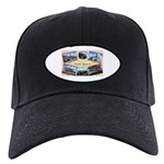 Camp Beale California Black Cap