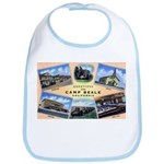 Camp Beale California Bib