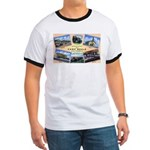 Camp Beale California (Front) Ringer T