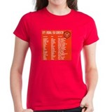 Syfy Movie Generator Woman's Shirt