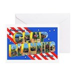 Camp Blanding Florida Greeting Cards (Pk of 10