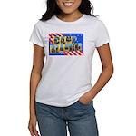 Camp Blanding Florida Women's T-Shirt