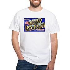 Camp Carson Colorado (Front) Shirt