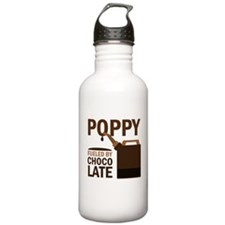 Poppy Grandpa Chocolate Water Bottle