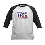 Team USA Romney Jersey  T