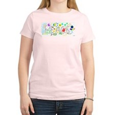 Cute Dove t T-Shirt