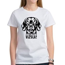 Unique Hungarian vizsla lover Tee