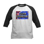 Camp Livingston Louisiana Kids Baseball Jersey