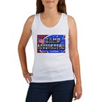 Camp Livingston Louisiana Women's Tank Top