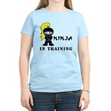 Cute Karate child T-Shirt