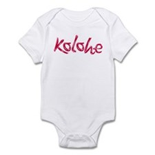Kolohe Infant Bodysuit