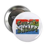 Camp Shelby Mississippi Button