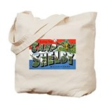 Camp Shelby Mississippi Tote Bag