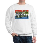 Camp Shelby Mississippi Sweatshirt