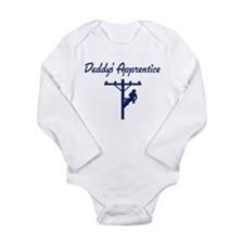 daddys apprentice Body Suit