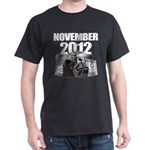 Change 2012 Dark T-Shirt