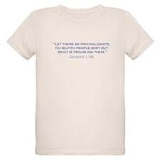 Psychologists / Genesis T-Shirt