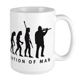 Evolution Jaeger B 1c.png Coffee Mug