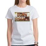 Fort Benning Georgia Women's T-Shirt