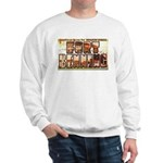 Fort Benning Georgia Sweatshirt