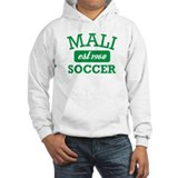 Mali Soccer Hoodie