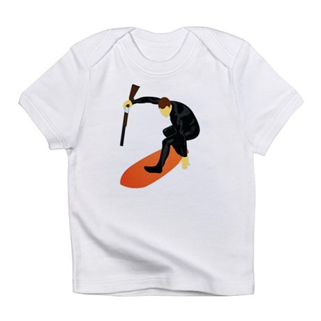 Skeet Surfin Infant T-Shirt