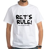 RETS RULE - RETARDS