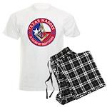 Texas Brothers Men's Light Pajamas