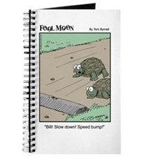 Racing Turtles Journal