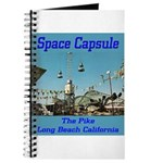 Space Capsule Journal