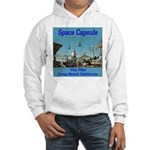 Space Capsule Hooded Sweatshirt