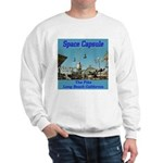 Space Capsule Sweatshirt