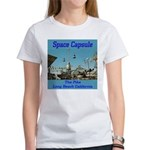 Space Capsule Women's T-Shirt