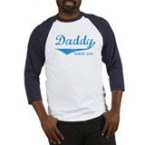 Daddy Since 2011 Baseball Jersey