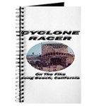 Cyclone Racer Journal