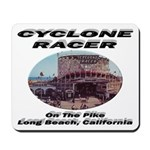 Cyclone Racer Mousepad