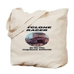 Cyclone Racer Tote Bag